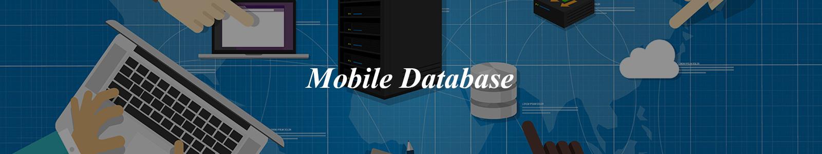 mobile-database