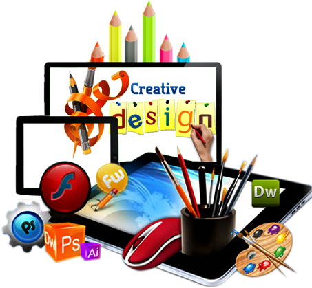 web-graphics-design