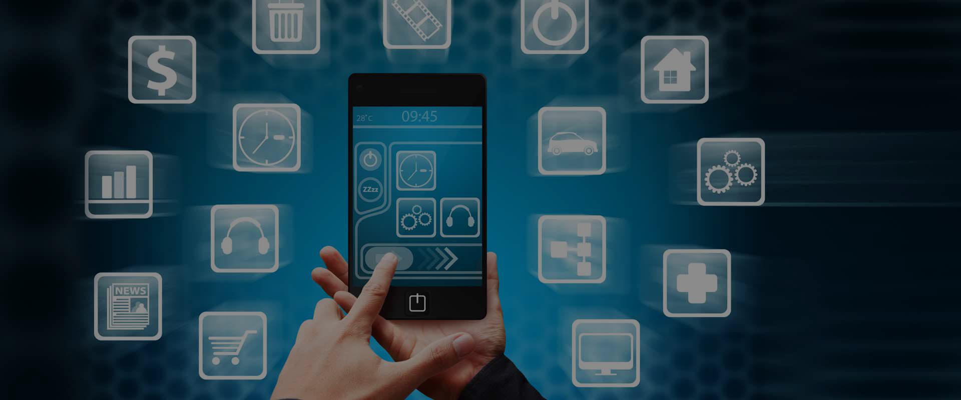 mobile-ios app